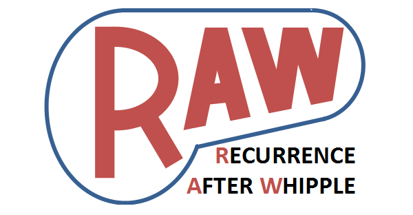 Recurrence After Whipples (RAW) study